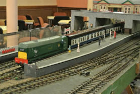 Class20 on Portable Track
